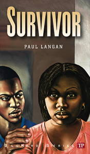 the gun book report paul langan Report this page the sequel to the bully, this book is about bluford freshman tyray hobbs i read the gun by paul langan in this book, the main character.